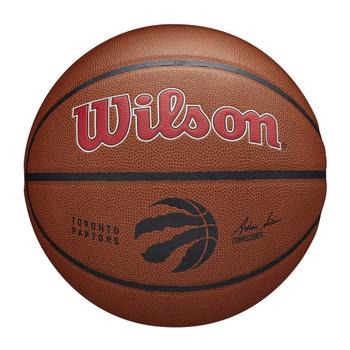 WILSON Team Alliance NBA Toronto Raptors [brown]