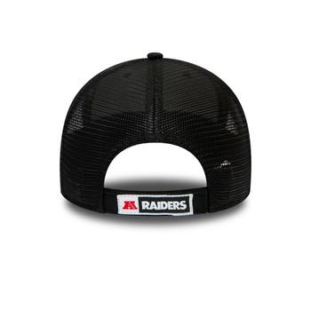 NEW ERA las vegas raiders NFL home field 9forty cap [camo black]