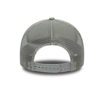 NEW ERA chicago bulls NBA shadow tech trucker cap [grey]