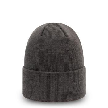 NEW ERA LA Lakers Cuff Bobble Beanie hat [grey]