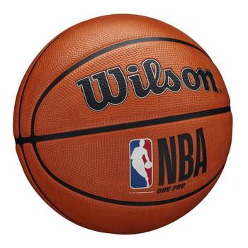 WILSON NBA DRV pro basketball - size 7 [brown]