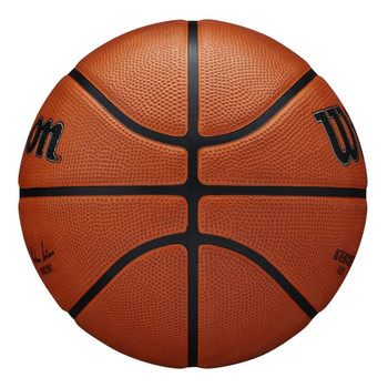 WILSON NBA authentic series outdoor basketball - Size 7 [brown]