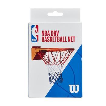WILSON NBA DRV recreational net [red/white/blue]