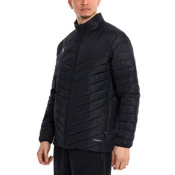 CCC lightweight padded jacket [black]