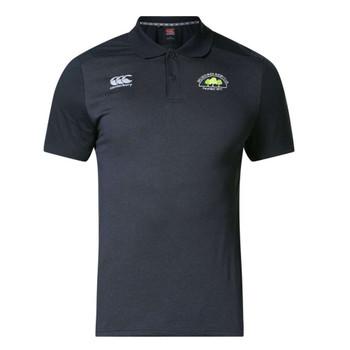 CCC pro performance cotton polo shirt BELSIZE PARK
