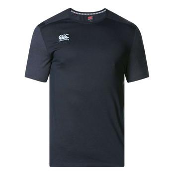 CCC pro performance cotton t-shirt [black/grey]