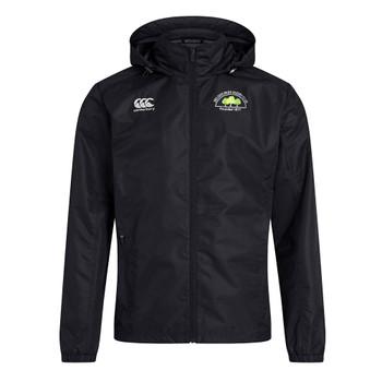 CCC club vaposhield full zip rain jacket BELSIZE PARK