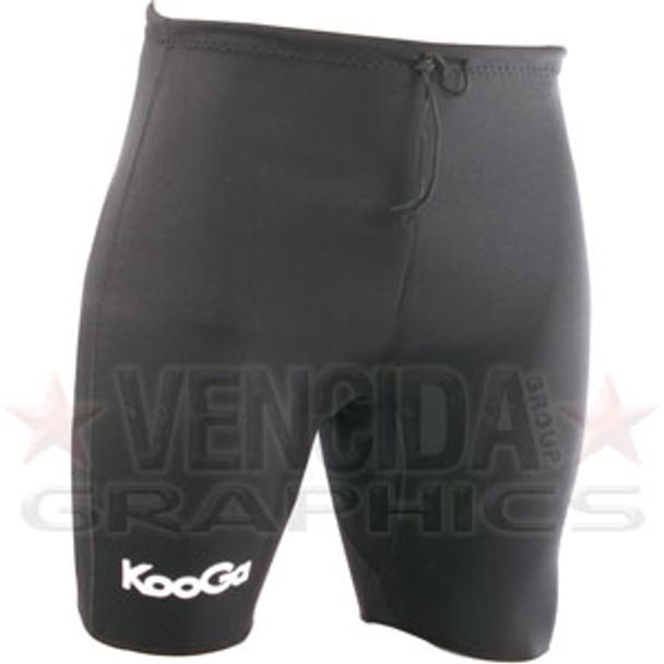 KOOGA aeroprene thin skin warm pants