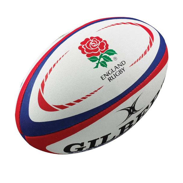 GILBERT england mini rugby ball