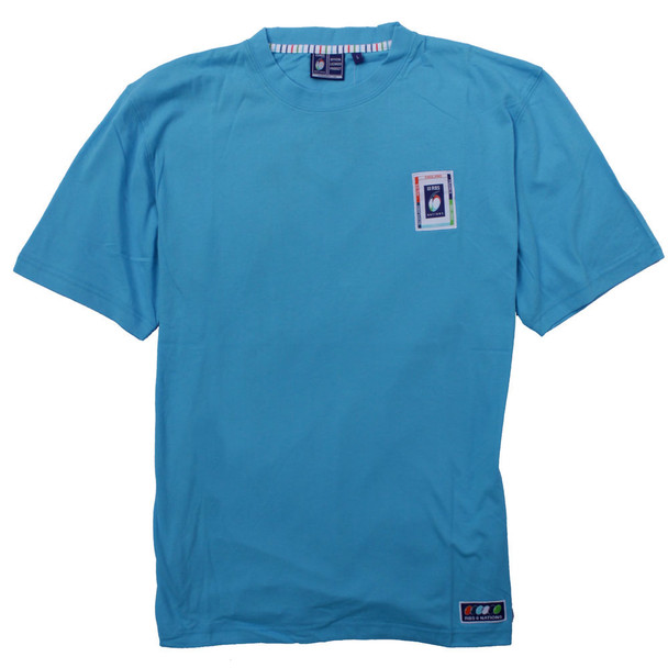 RBS 6 Nations Italy Fixtures T-Shirt