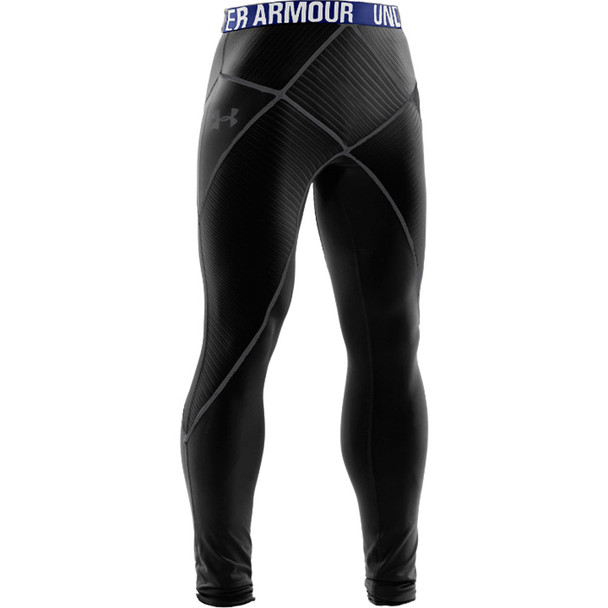 UNDER ARMOUR Cold Gear Core Legging [black]