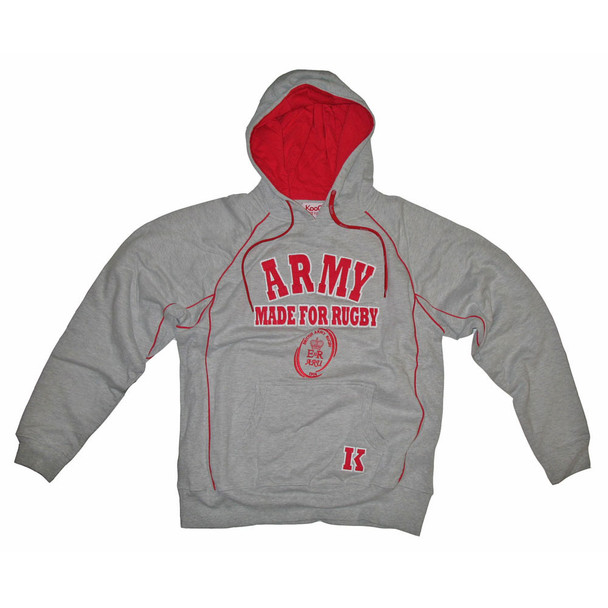 KOOGA British Army Generic Hooded Sweatshirt