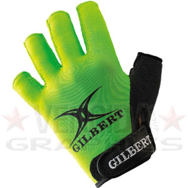 GILBERT synergie rugby glove