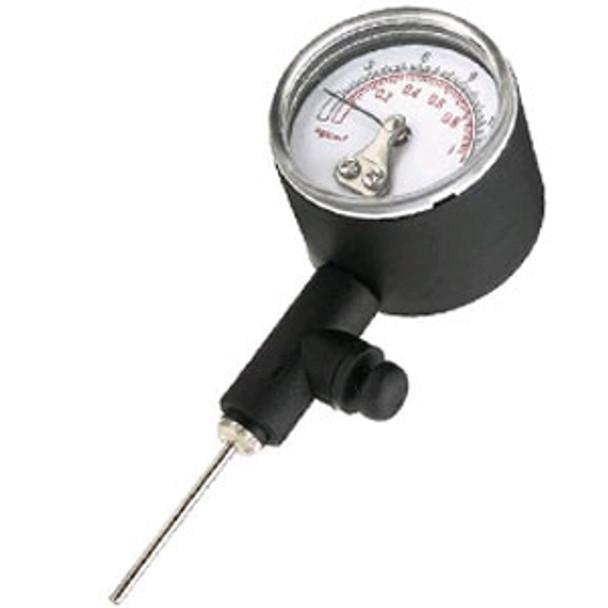 SUMMIT Ball Pressure Gauge