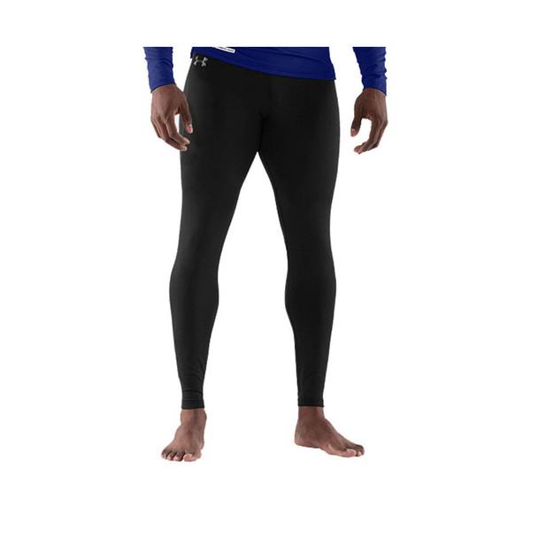 UNDER ARMOUR Evo ColdGear Fitted Legging [black]