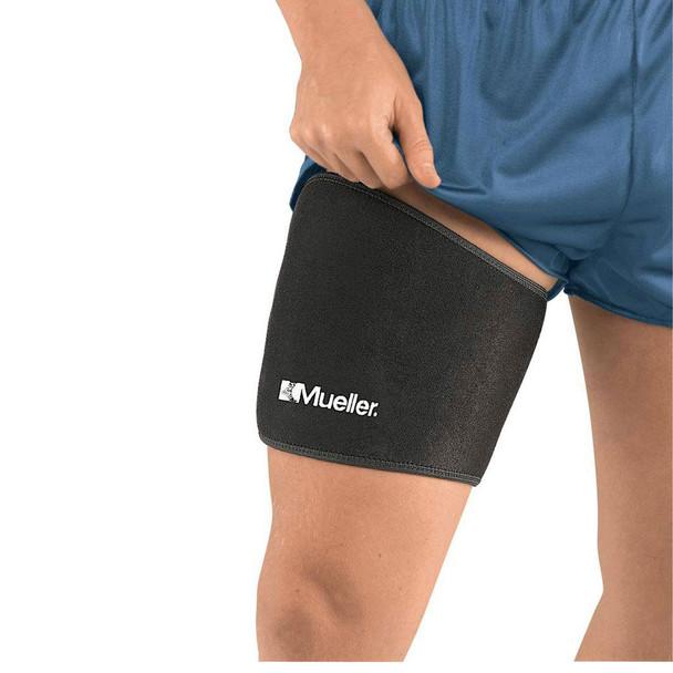 MUELLER Adjustable Thigh Support
