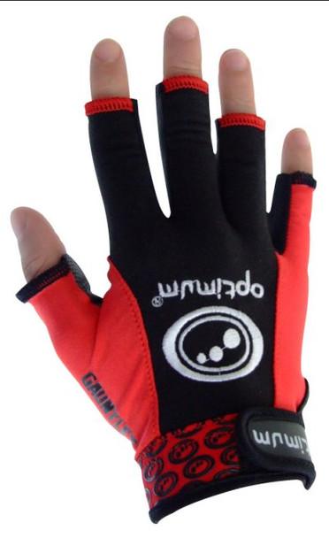 OPTIMUM gauntlet all weather rugby glove