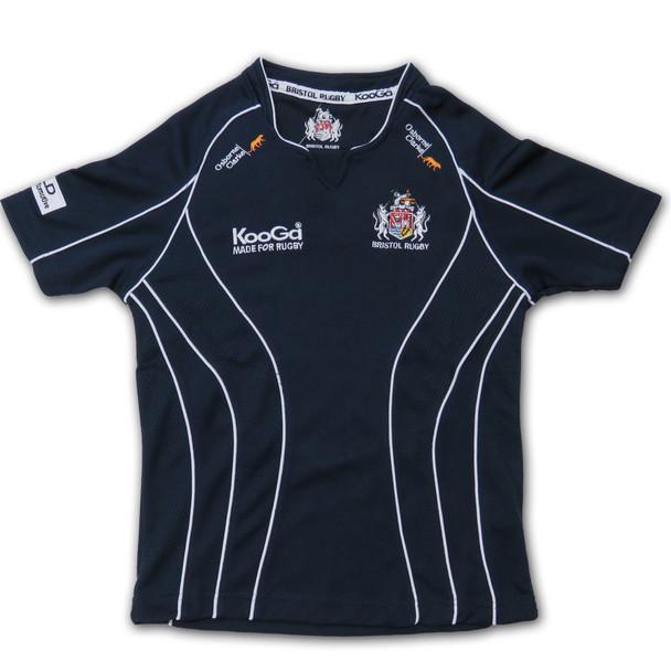 KOOGA bristol home kids rugby shirt