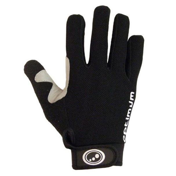 Optimum MTB Cycling Gloves [black]