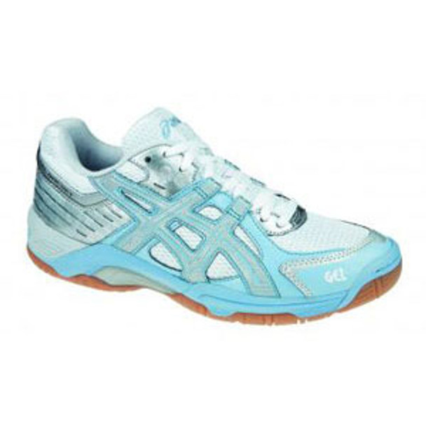 ASICS gel rocket womens indoor shoe