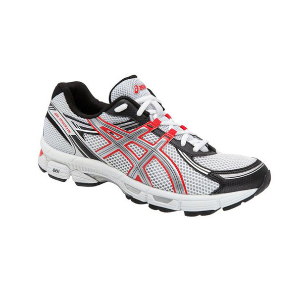 Asics Gel Innovate 4 Men's Running Shoe [white]