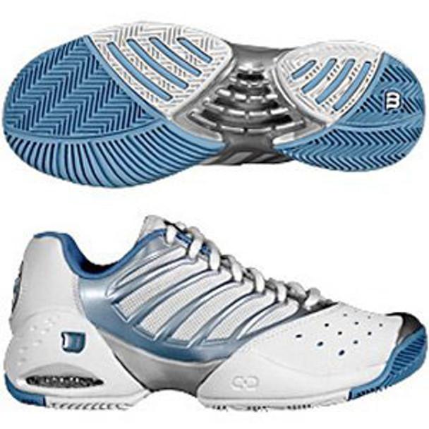 WILSON Lady Tour Tennis Shoe
