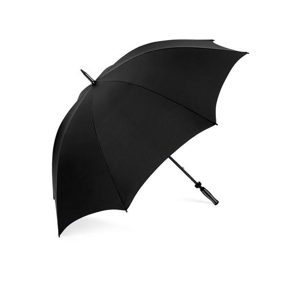 Quadra Pro Golf Umbrella [black]