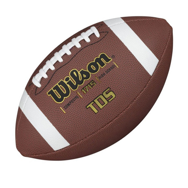 Wilson TDS Composite HS Pattern American football