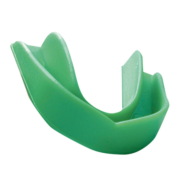 GILBERT mint flavour rugby mouthguard junior [green]