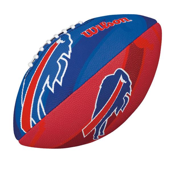 WILSON Buffalo Bills NFL junior american football