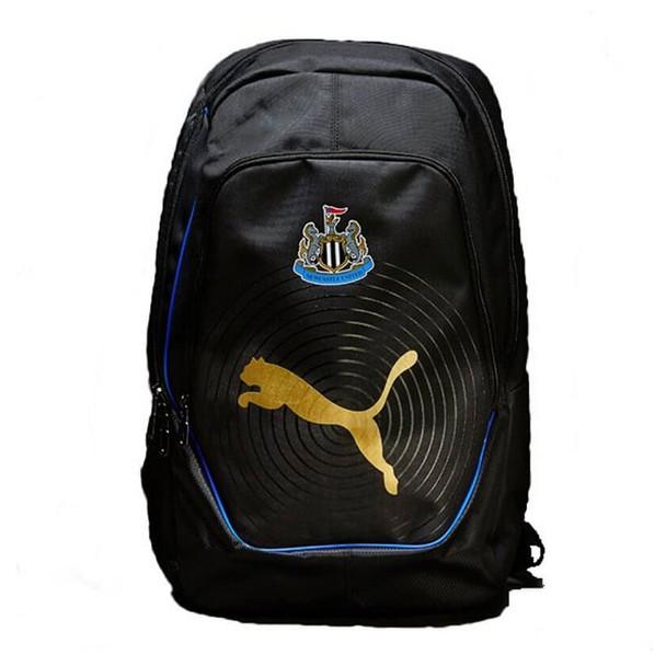 PUMA newcastle utd evopower football backpack [black]