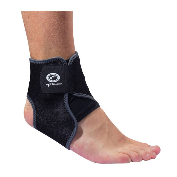 OPTIMUM Neoprene Ankle support [one size]