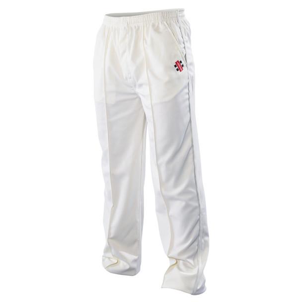 GRAY-NICOLLS super cricket trouser [cream]