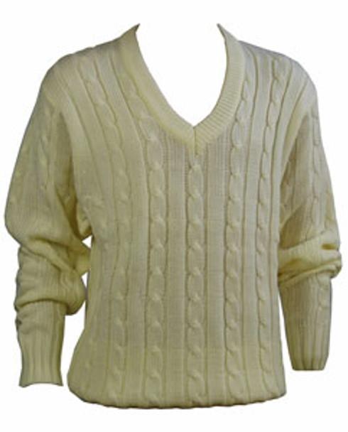GRAY-NICOLLS Long Sleeve Sweater