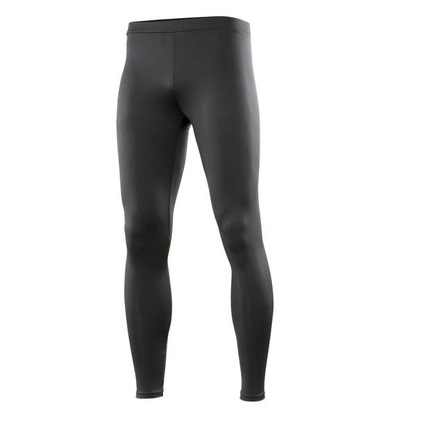 RHINO baselayer compression leggings junior [BLACK]