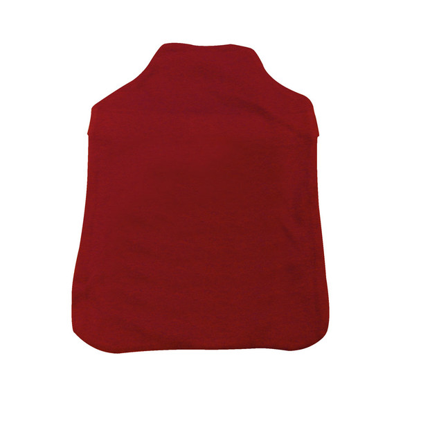 BEECHFIELD hot water bottle cover [red]