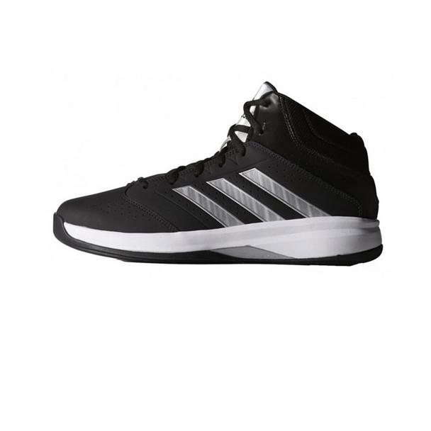 Adidas ISOLATION 2.0 - Basketball shoes - black