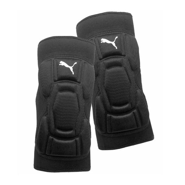PUMA volleyball elbow pads [black]