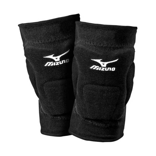 MIZUNO vs-1 volleyball knee pads [black]