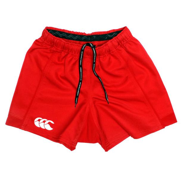 CCC advantage match short [flag red]