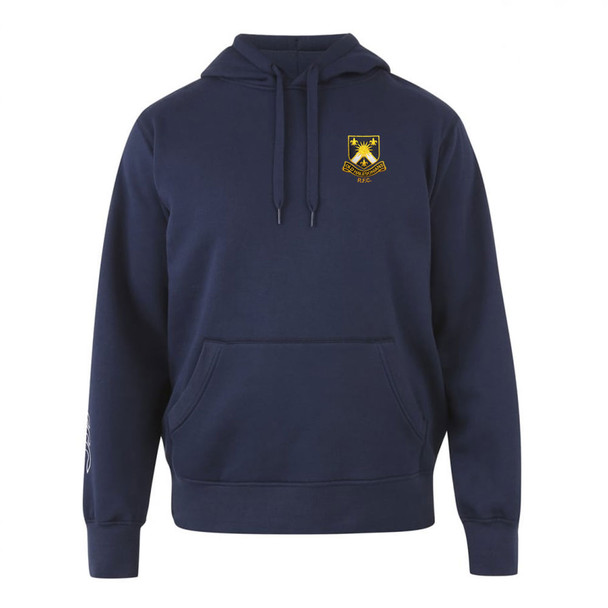 CCC team polycotton rugby hoody OLD HALES