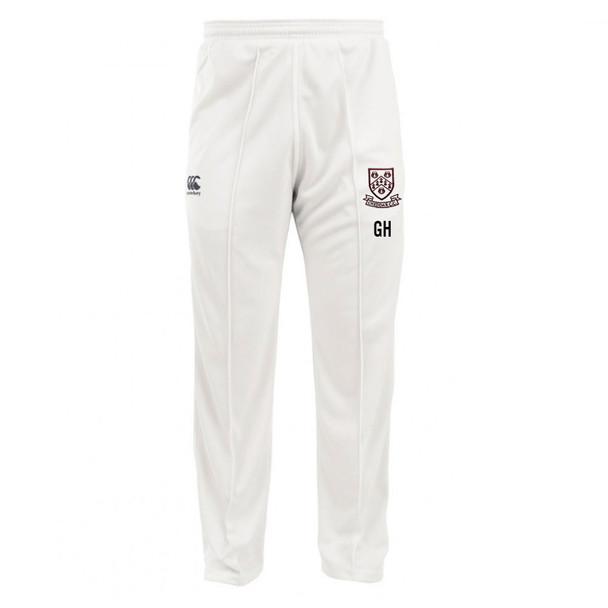 CCC mens vapodri cricket trouser CHEDDAR CRICKET