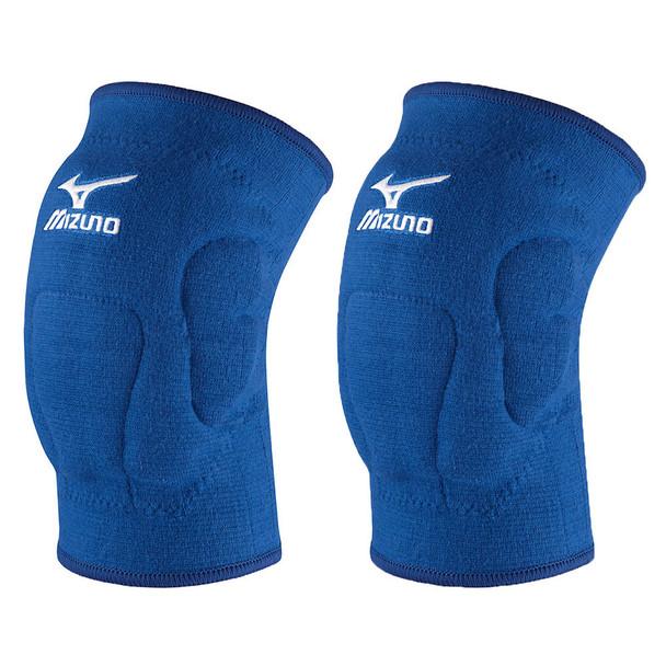 01ad012ea8530 MIZUNO vs-1 volleyball knee pads [royal blue]