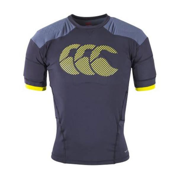 CCC vapodri raze pro vest rugby body armor senior [total eclipse]