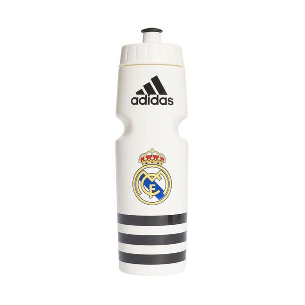 ADIDAS Real Madrid water bottle 750 ML [white]