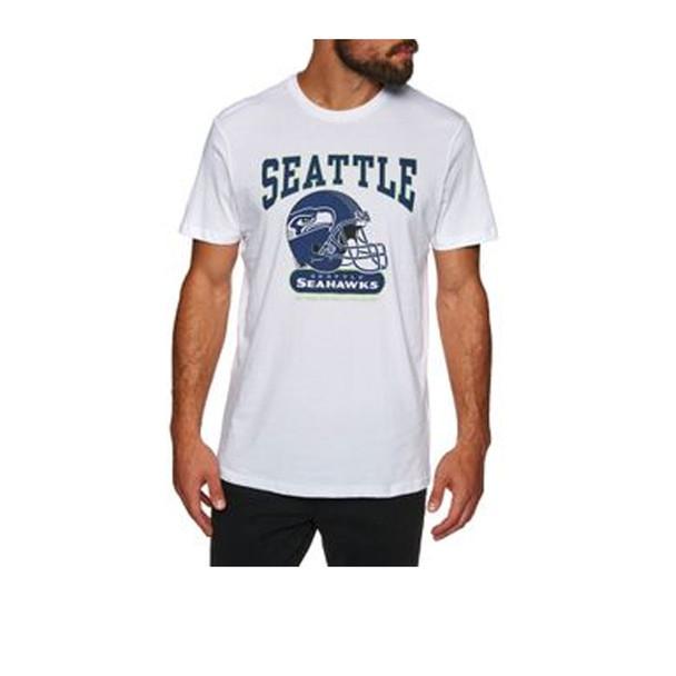 NEW ERA Seattle Seahawks NFL Archie Tee Shirt [white]