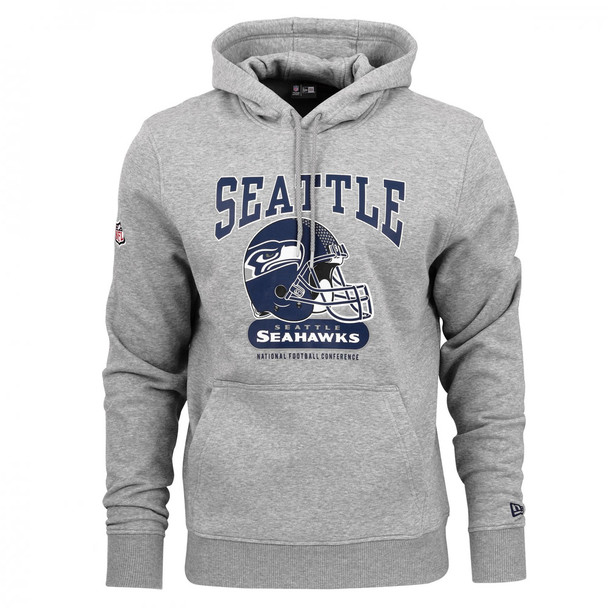 NEW ERA Seattle Seahawks Archie NFL hoodie [grey]