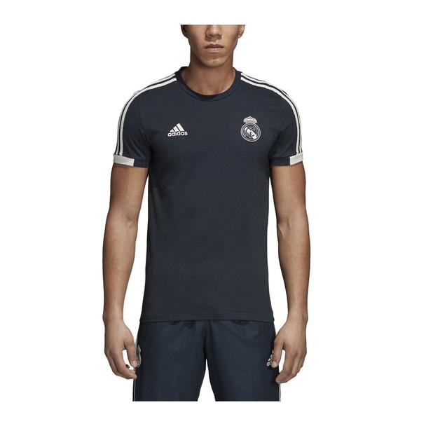 ADIDAS Real Madrid training Tee Shirt [black]