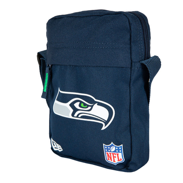 NEW ERA NFL Side Bag Seattle Seahawks Shoulder bag [navy]