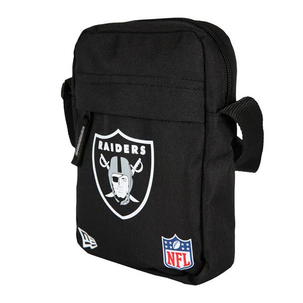NEW ERA NFL Side Bag Oakland Raiders Shoulder bag [black]
